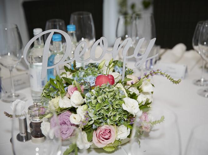Фото №14 - Prix International Du Parfum: гости торжественного ужина