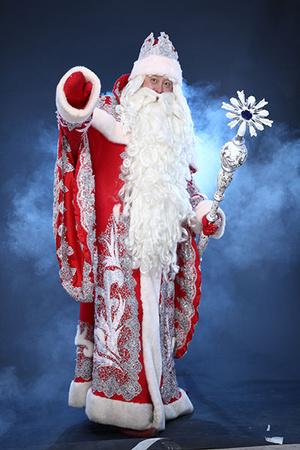 Фото №19 - Ёлки-2014: выбираем лучшие новогодние представления для детей