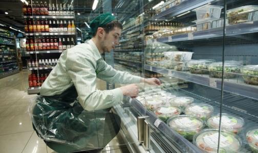Фото №1 - Изготовителя опасного оливье для петербургских супермаркетов оштрафовали на 100 тыс рублей