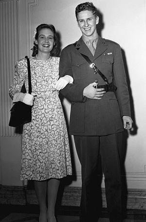 Фото №4 - Женщина, которая знала слишком много: загадочная смерть тайной любовницы Джона Кеннеди