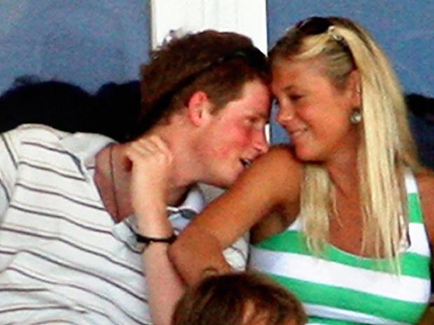 Фото №7 - Первая любовь: 12 фото королевских особ с их бывшими возлюбленными