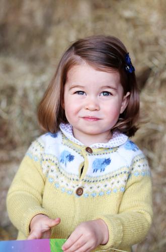 Фото №3 - Почему мы не дождались нового портрета принцессы Шарлотты к 3-летию