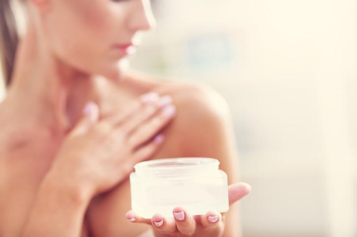Фото №1 - Все в наших руках: 5 полезных привычек для красивого бюста
