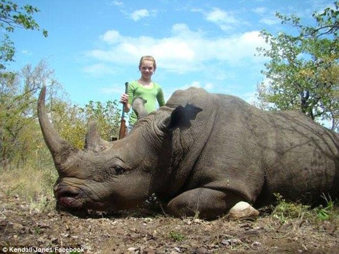 Фото №22 - Убийственная красота: женская охота как тренд