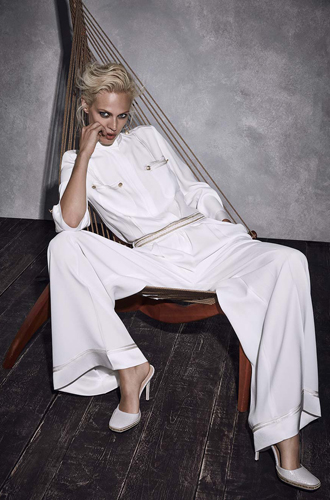 Фото №11 - Fashion director notes: январь контрастов