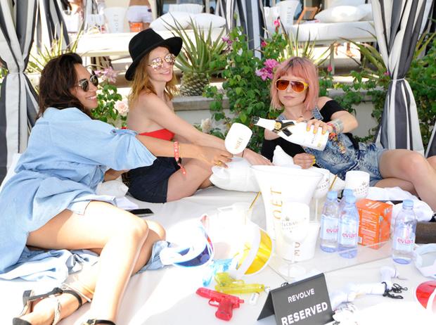 Фото №8 - Coachella: абсолютно все, что нужно знать о самом модном фестивале года