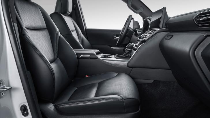Фото №3 - Toyota Land Cruiser 300 теперь доступен и с дизелем