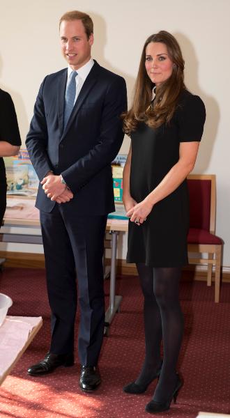 Фото №4 - Принцесса масс-маркета: как герцогиня Кейт носит одежду бюджетных брендов