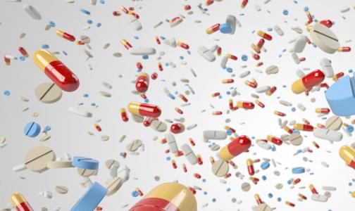 Фото №1 - Из российских аптек пропали четыре зарубежных лекарства