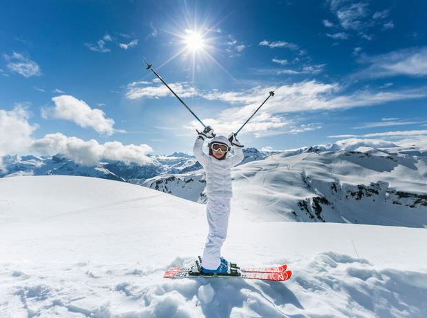 Фото №10 - Стартуем во французских Альпах: все, что нужно знать о катании на горных лыжах