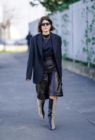 Фото №9 - Смелый выход: как носить подиумные тренды в повседневной жизни