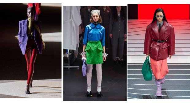 Фото №2 - Что будет модно осенью: 5 главных fashion-трендов 2020-го
