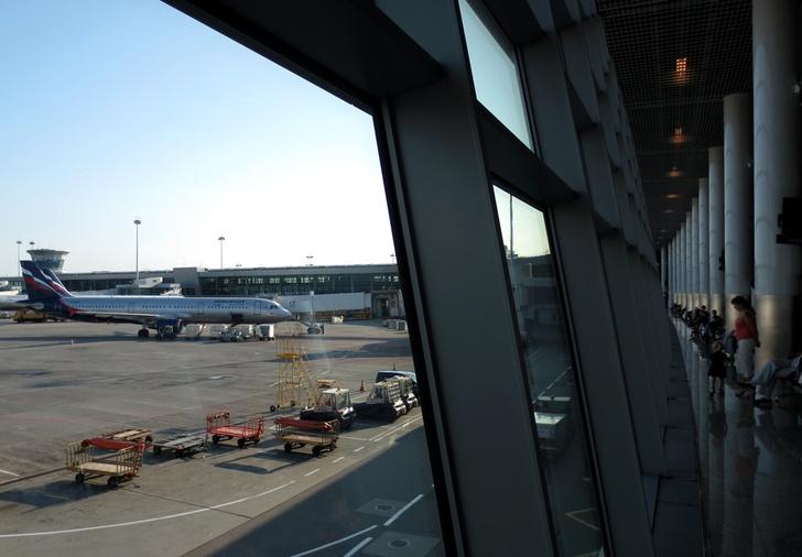 Фото №1 - В Шереметьево открыли новый пассажирский терминал