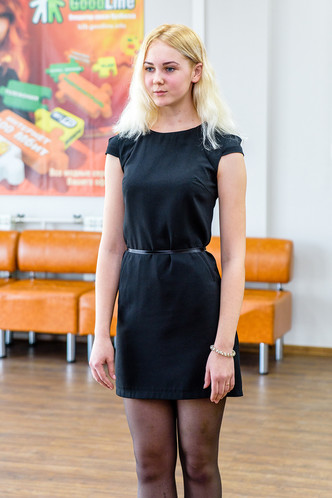 Фото №32 - «Мисс Кузбасс – 2016»: участницы выбраны!