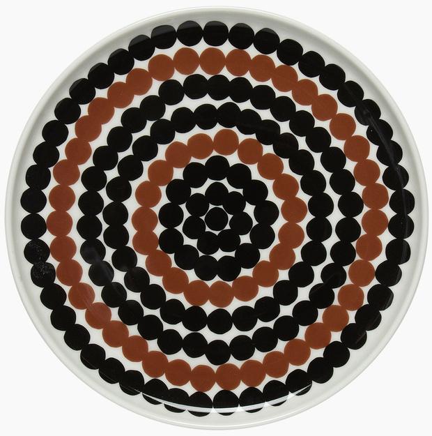 Фото №5 - Лучшие тарелки для летнего застолья