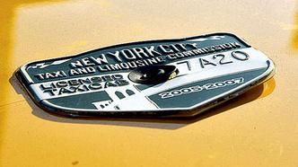 Фото №6 - Работа на миллион: таксист в Нью-Йорке