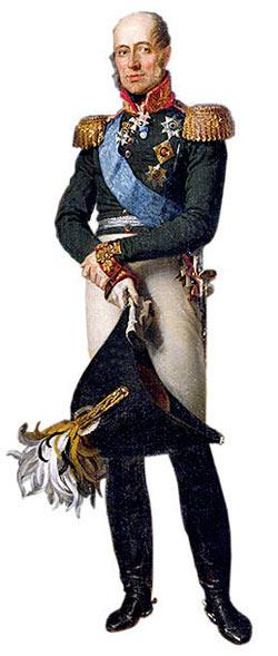 Фото №2 - Русская разведка в 1812 году