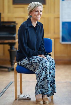 Фото №11 - Софи Уэссекская: тайная модница в королевской семье