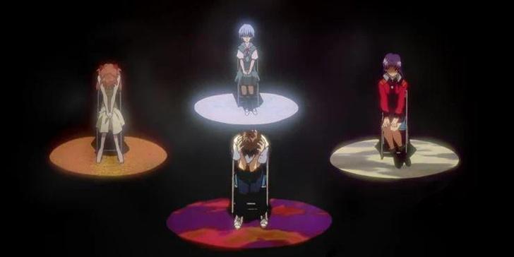 Фото №7 - 7 аниме, концовки которых заставили мозг фанатов взорваться 🤯