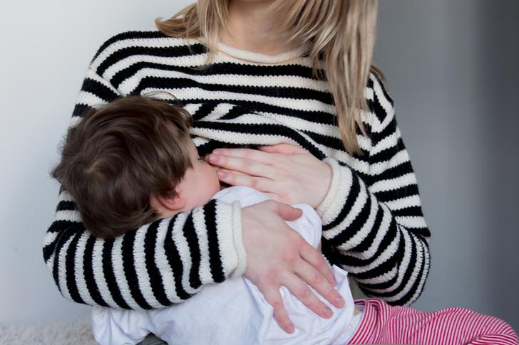 Фото №1 - Полезно ли грудное вскармливание для детского развития
