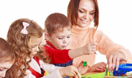 Фото №1 - Роспотребнадзор разрабатывает санитарные нормы для домашних детских садов