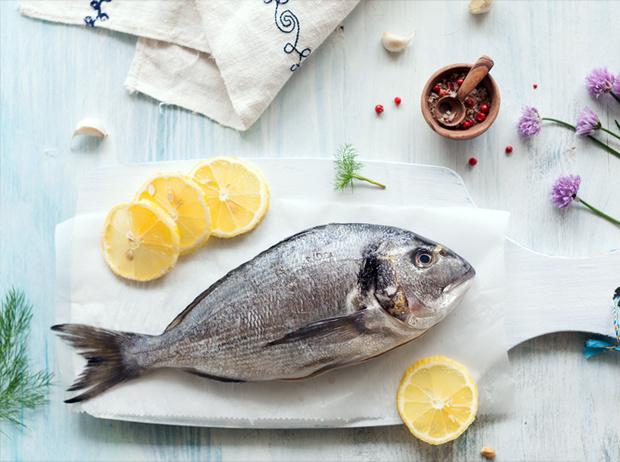 Фото №4 - Можно ли есть рыбу каждый день