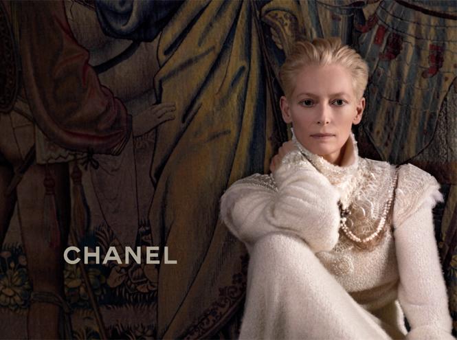 Фото №70 - Амбассадоры Карла: самые яркие посланницы Chanel