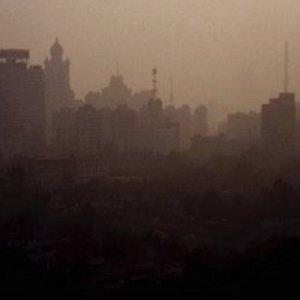 Фото №1 - За ущерб экологии в Китае накажут невыдачей кредита