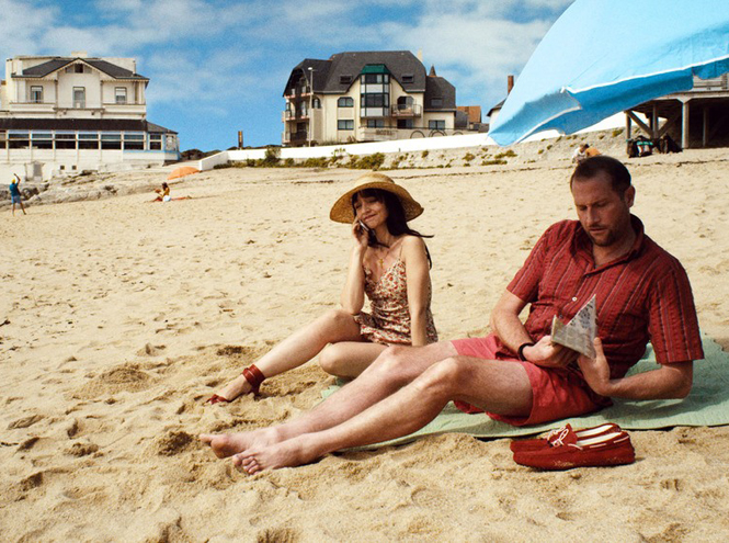 Фото №4 - 9 вдохновляющих фильмов для отпускного настроения