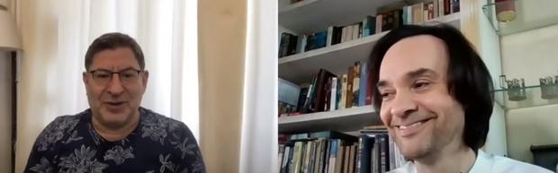 Фото №1 - «Как выжить на изоляции?»: рассказывает психолог Михаил Лабковский