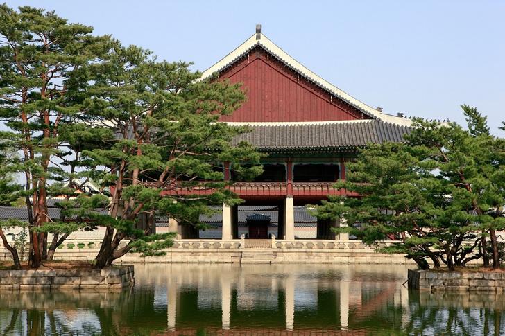 Фото №6 - Скорее в Корею: красочный путеводитель по стране