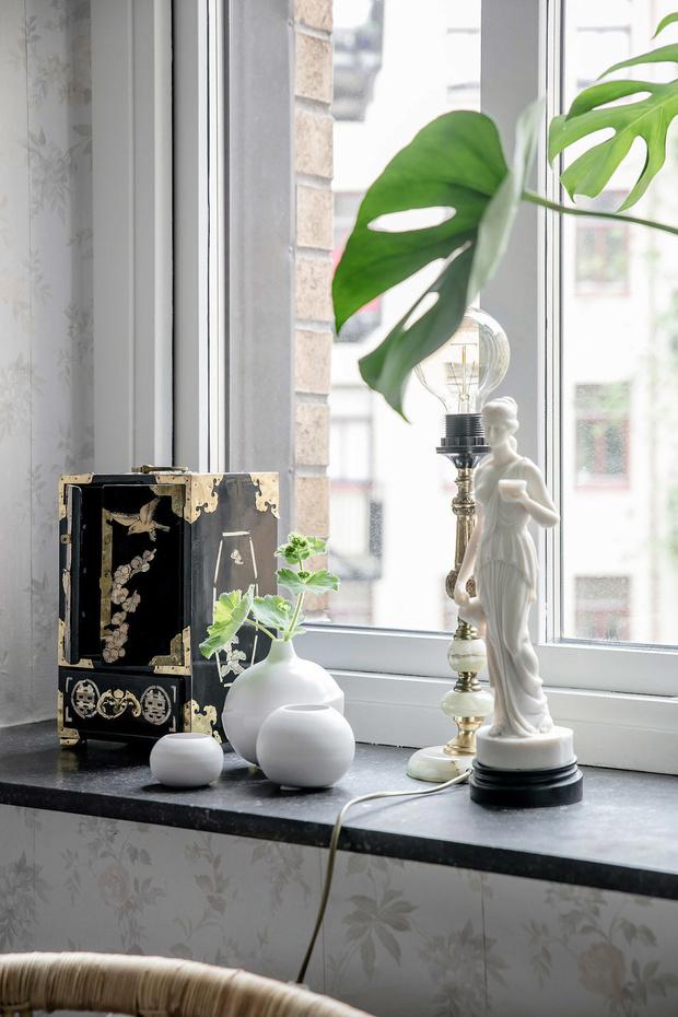 Фото №7 - За стеклом: 10 простых способов украсить окно
