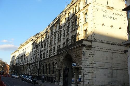 Фото №2 - 10 любимых  мест Шерлока Холмса в Лондоне
