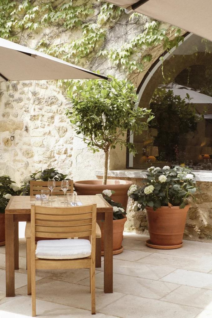 Фото №13 - Отель Le Moulin в старой мельнице в Провансе