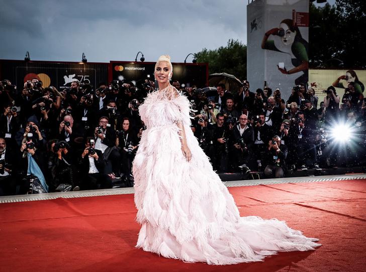 Фото №43 - Как Леди Гага стала настоящей леди (и почему она больше не королева эпатажа)