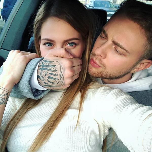 Фото №1 - Настя Гизерская: «Я точно знаю, какие девушки нравятся Егору Криду»