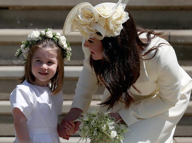 Фото №5 - Когда принцесса Шарлотта пойдет в школу