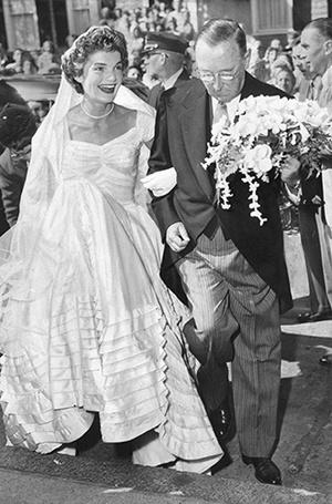 Фото №18 - Свадьба Джона и Жаклин Кеннеди: 9 несказочных фактов