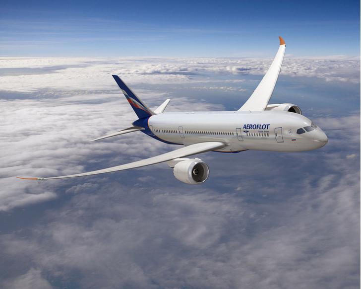 Фото №1 - Топ-5: акции авиакомпаний в сентябре