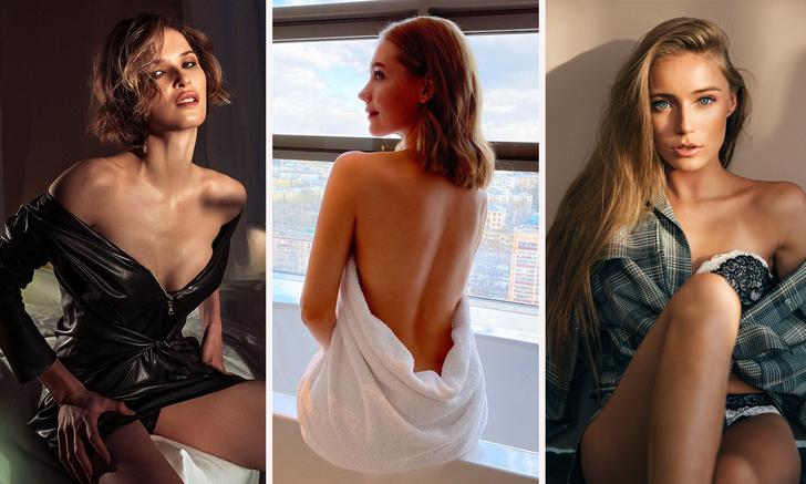 Фото №1 - 10 жарких актрис сериалов— участниц нового рейтинга MAXIM «100 самых сексуальных женщин страны»