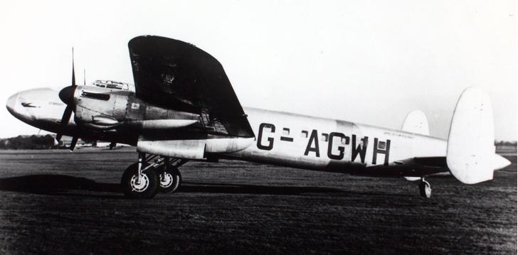Фото №2 - Незаконченный рейс: самые загадочные исчезновения самолетов в небе