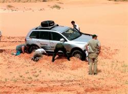 Фото №7 - Берберский след туарегов