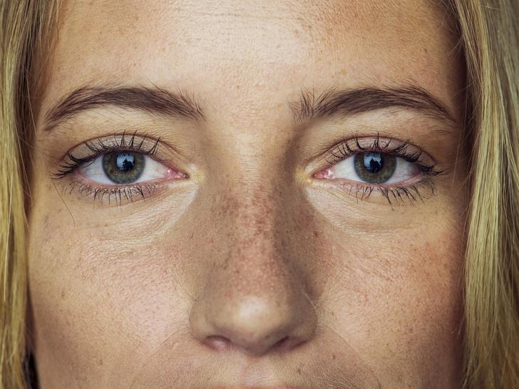 Фото №2 - Уроки физиогномики: что нос может рассказать о вашем характере
