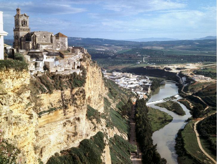 Фото №2 - Пламенное сердце Испании: гид по Андалусии. Часть 2