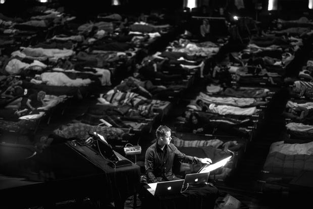 Фото №4 - Beat Film Festival: фильмы о музыке в drive-in кинотеатре