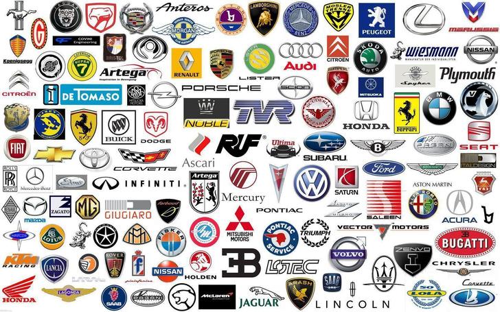 Фото №1 - Еще 10 сложных для произношения названий автомобилей