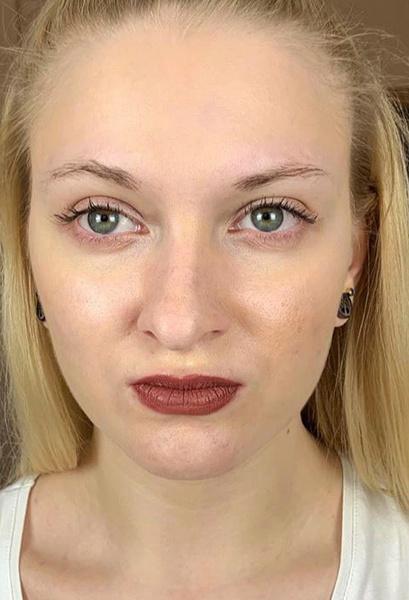 Фото №1 - Как меняет лицо ламинирование бровей: 20 фото до и после