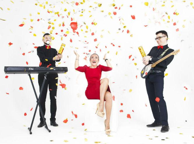 Фото №2 - Romantic collection: праздничный концерт для влюбленных
