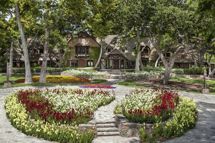 Фото №2 - Ранчо Neverland Майкла Джексона продано за 22 млн долларов