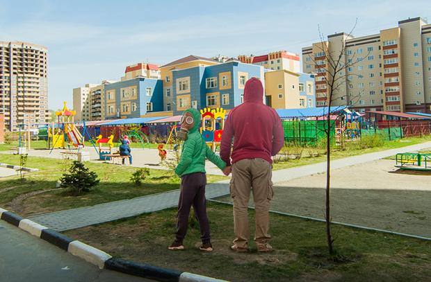 Фото №3 - Нет дыма без огня: Новосибирск в экологическом коллапсе